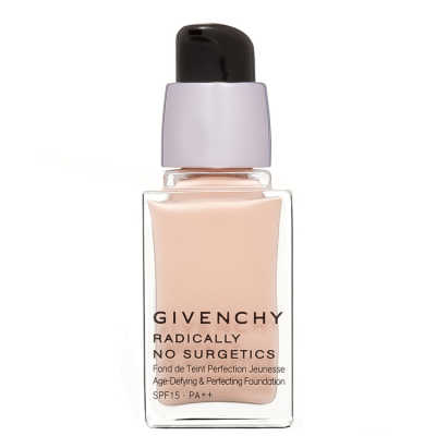 Givenchy Radically No Surgetics Spf15 Pa ++ N3 - Base Líquida 25ml