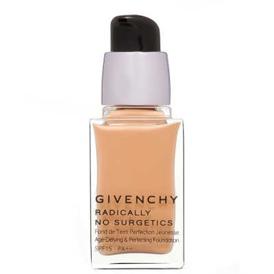 Givenchy Radically No Surgetics Spf15 Pa ++ N7 - Base Líquida 25ml