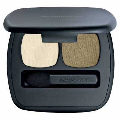 bareMinerals Readyt Eyeshadow 2.0 The Scenic Route