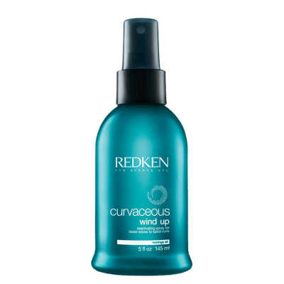 Redken Curvaceous Wind Up - Ativador de Cachos 145ml