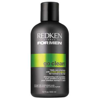 Redken for Men Go Clean - Shampoo 300ml