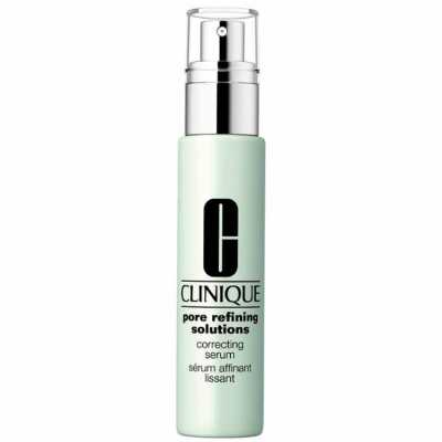 Clinique Pore Refining Solutions Correcting Serum - Redutor de Poros Dilatados 30ml
