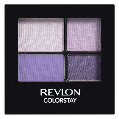 Revlon Colorstay 16 Hour Eye Shadow Seductive - Paleta de Sombras 42g