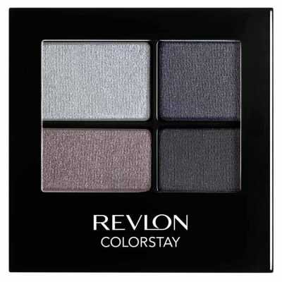Revlon Colorstay 16 Hour Eye Shadow Siren - Paleta de Sombras 42g