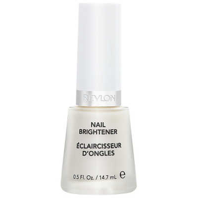 Revlon Nail Brightener - Base Clareadora 14,7ml