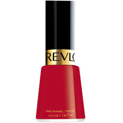 Revlon Nail Enamel Red - Esmalte 14,7ml