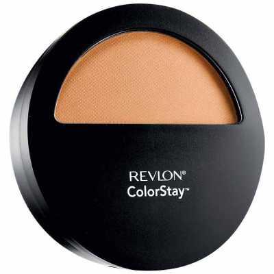 Revlon Colorstay Pressed Powder Medium - Pó Compacto