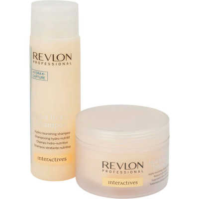 Revlon Professional Hydra Duo Treat Kit (2 Produtos)