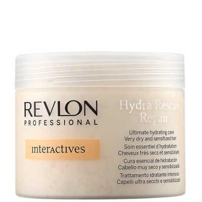 Revlon Professional Hydra Rescue Repair - Máscara de Tratamento 450ml