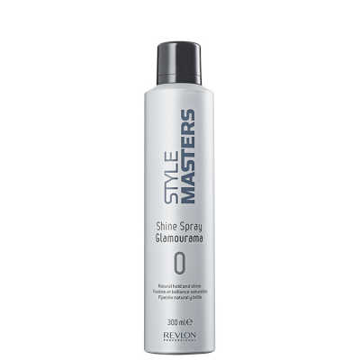 Revlon Professional Style Masters Shine Spray Glamourama – Spray de Bilho 300ml