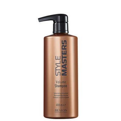 Revlon Professional Style Masters Volume - Shampoo 400ml