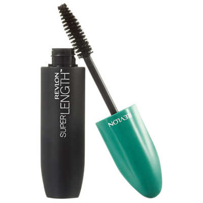 Revlon Super Length Blackest Black - Máscara de Cílios 8,5ml