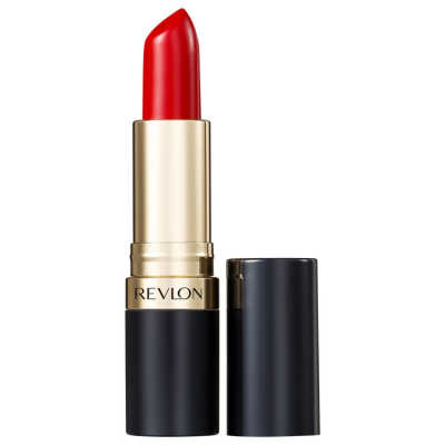 Revlon Super Lustrous 740 Certainly Red - Batom