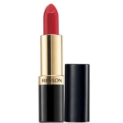 Revlon Super Lustrous Lipstick 830 Rich Girl Red - Batom 4,2g