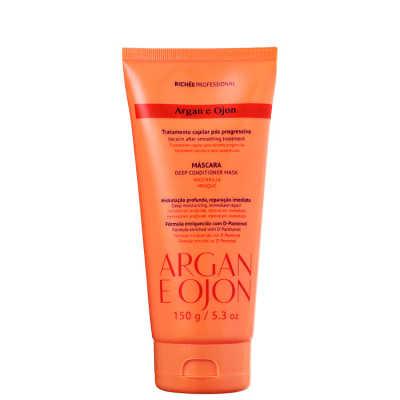 Richée Professional Argan e Ojon – Máscara 150g