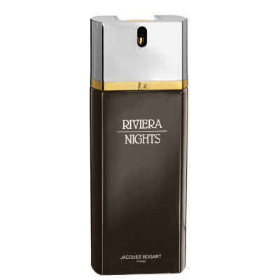 Jacques Bogart Riviera Nights Perfume Masculino - Eau de Toilette 100ml