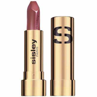 Sisley Rouge À Lèvres Hydratant Longue Tenue L34 - Nova Embalagem
