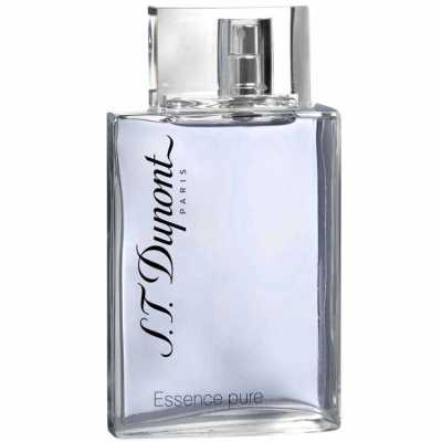 S. T. Dupont Essence Pure Homme - Eau de Toilette 100ml