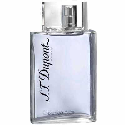 Essence Pure Homme S. T. Dupont Eau de Toilette - Perfume Masculino 30ml