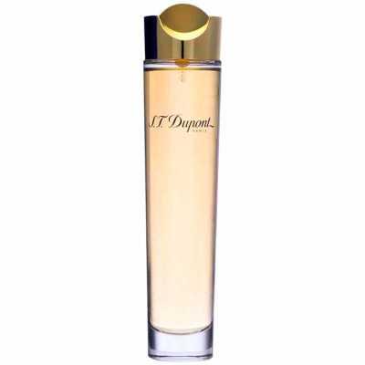 S. T. Dupont Pour Femme Eau de Parfum - Perfume Feminino 50ml