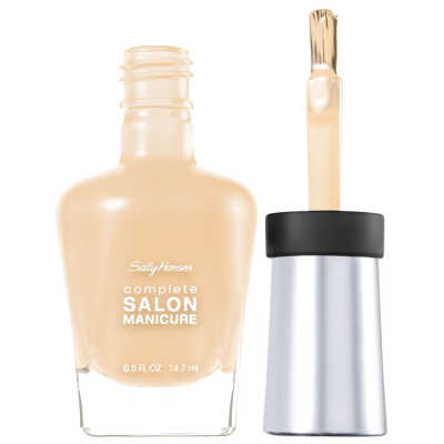 Sally Hansen Complete Salon Manicure 371 Almost Almond - Esmalte 14,7ml