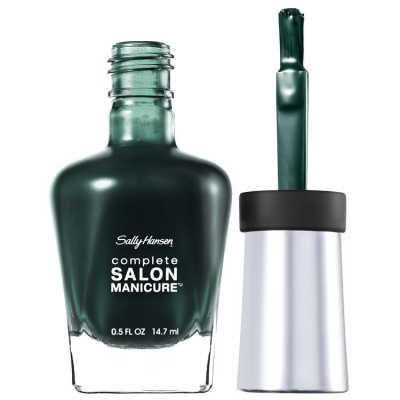 Sally Hansen Complete Salon Manicure 611 On Pines and Needles - Esmalte 14,7ml