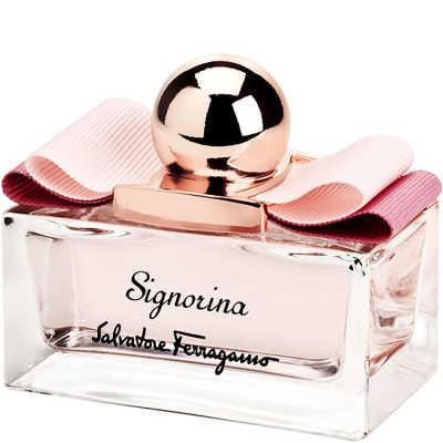 Salvatore Ferragamo Perfume Feminino Signorina - Eau de Parfum 50ml