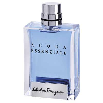Salvatore Ferragamo Acqua Essenziale Perfume Masculino - Eau de Toilette 50ml