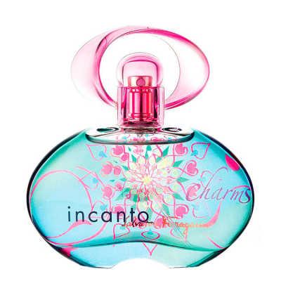Salvatore Ferragamo Incanto Charms Perfume Feminino - Eau de Toilette 50ml