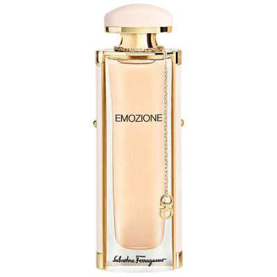 Salvatore Ferragamo Perfume Feminino Emozione - Eau de Parfum 92ml