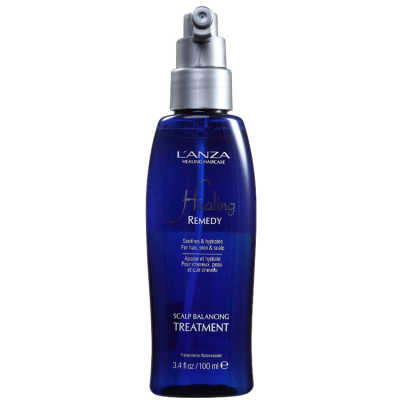 L'Anza Healing Scalp Balancing Treatment - Leave-In 100ml