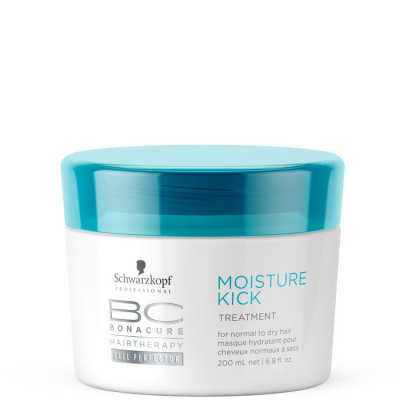 Schwarzkopf Professional BC Bonacure Moisture Kick Treatment - Máscara 200ml