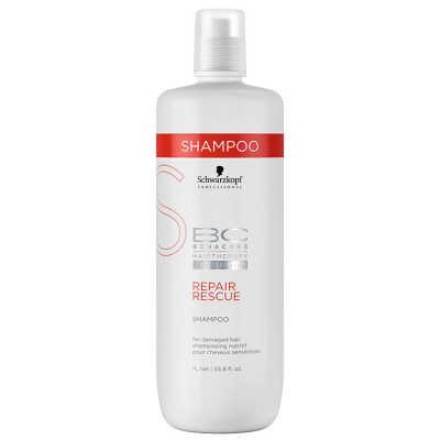 Schwarzkopf Professional BC Bonacure Repair Rescue - Shampoo 1000ml