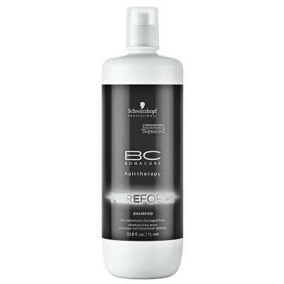 Schwarzkopf Professional BC Bonacure Fibre Force - Shampoo 1000ml