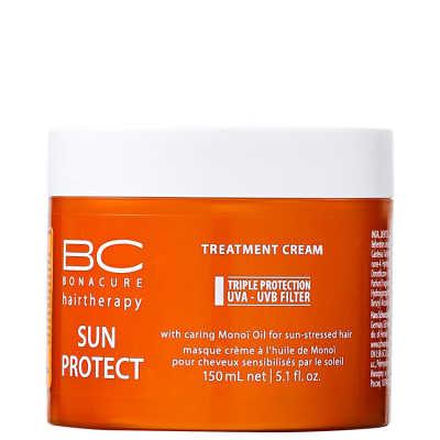 Schwarzkopf Professional BC Bonacure Sun Protect Treatment Cream - Máscara de Tratamento 150ml