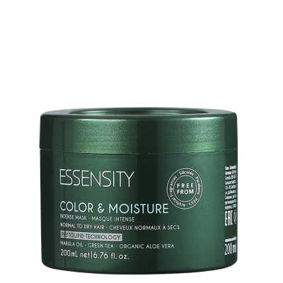 Schwarzkopf Professional Essensity Color & Moisture - Máscara 200ml