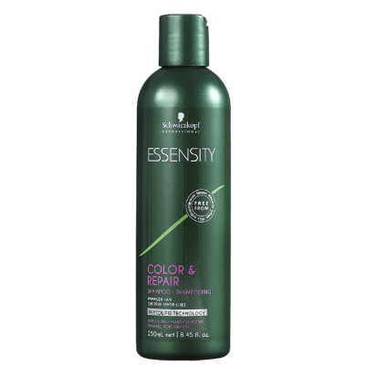 Schwarzkopf Professional Essensity Color & Repair - Shampoo 250ml