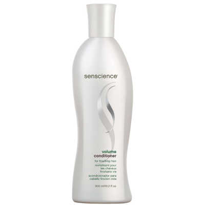 Senscience Volume Conditioner - Condicionador 300ml