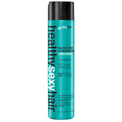 Sexy Hair Healthy Color Safe Soy Moisturizing Conditioner - Condicionador 300ml