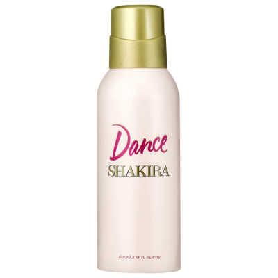Shakira Dance Deo Spray Feminino - Desodorante Corporal 150ml