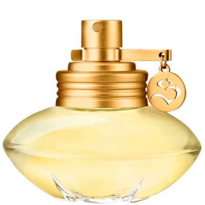 S by Shakira Eau de Toilette - Perfume Feminino 30ml