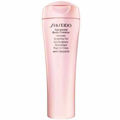 Shiseido Advanced Body Creator Aromatic Sculpting Gel - Gel Anticelulite 200ml