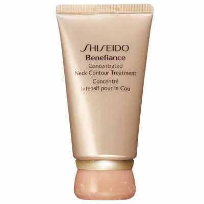 Shiseido Benefiance Concentrated Neck Contour Treatment - Creme para O Pescoço e Colo 50ml