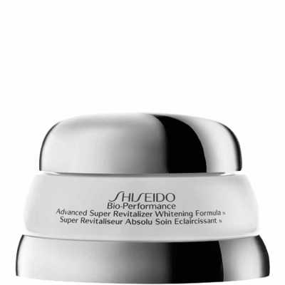 Shiseido Bio-Performance Advanced Super Revitalizer Whitening Formula N - Creme Revitalizante e Clareador 50ml
