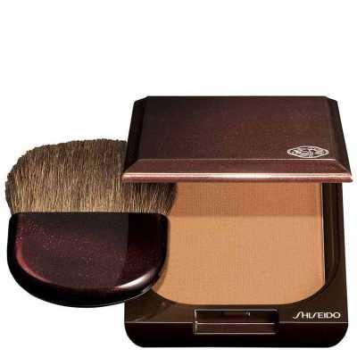 Shiseido Bronzer - Pó Compacto 1 Light