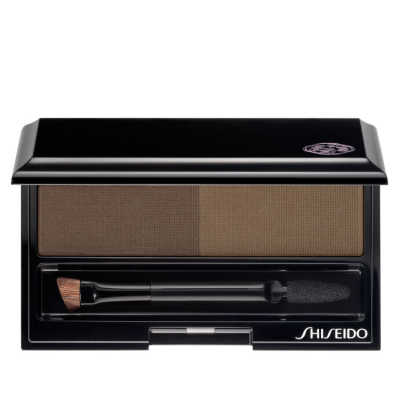 Shiseido Eyebrow Styling Compact Light Brown Br603 - Paleta para Sobrancelha 5g