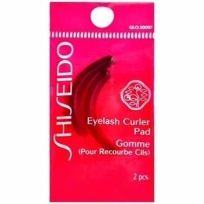 Shiseido Eyelash Curler Pad - Refil para Curvador de Cílios 1 Unidade