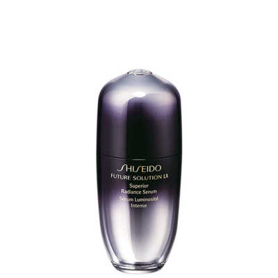 Shiseido Future Solution LX Superior Radiance Serum – Anti-Idade 30ml