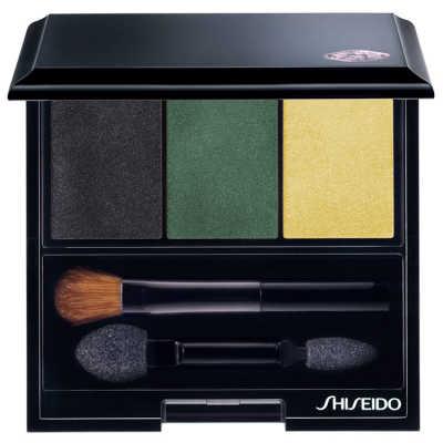 Shiseido Luminizing Satin Eye Color Trio GR716 - Trio de Sombras 3g