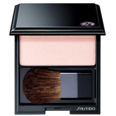 Shiseido Luminizing Satin Face Color - Blush em Pó Pk107 Carnation